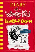 Double Down 141972486X Book Cover