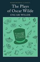 Plays of Oscar Wilde 0394757882 Book Cover