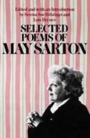 Selected Poems of May Sarton 0393045129 Book Cover