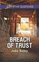 Breach of Trust 037344768X Book Cover