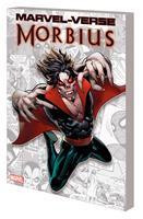Marvel-Verse: Morbius