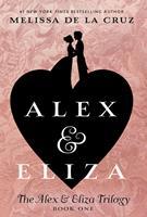 Alex and Eliza 1524739642 Book Cover