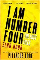 Zero Hour: The Lost Files 0062387715 Book Cover