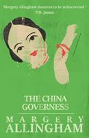 The China Governess 0380705788 Book Cover