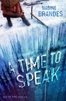 A Time to Speak 1621840557 Book Cover