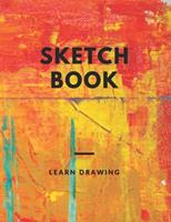 Sketchbook: for Kids with prompts Creativity Drawing, Writing, Painting, Sketching or Doodling, 150 Pages, 8.5x11: A drawing book is one of the distinguished books you can draw with all comfort, 1676769013 Book Cover