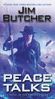 Peace Talks Book Cover