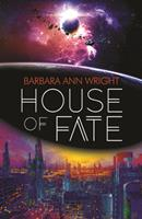 House of Fate 1626397805 Book Cover