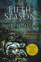 The Fifth Season 0316229296 Book Cover