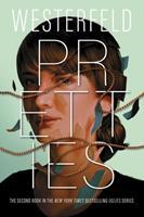 Pretties 1442419806 Book Cover