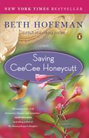 Saving CeeCee Honeycutt 0143118579 Book Cover
