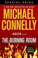 The Burning Room 1538737957 Book Cover