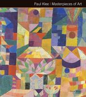 Paul Klee 1783612088 Book Cover