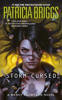 Storm Cursed 0425281299 Book Cover