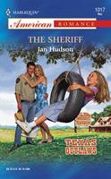 The Sheriff (Harlequin American Romance Series) 0373750218 Book Cover