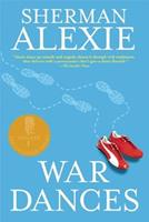 War Dances 0802144896 Book Cover