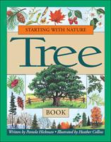 Starting with Nature Tree Book 1550744852 Book Cover