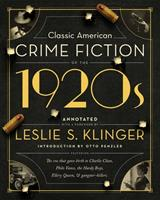 Classic American Crime Fiction of the 1920s 1681778610 Book Cover