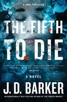 The Fifth To Die 0544973976 Book Cover