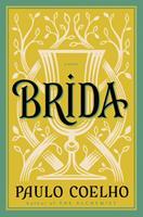 Brida 0061578959 Book Cover
