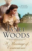 Marriage of Convenience: A Regency Romance 0727887807 Book Cover