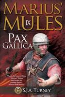 Marius' Mules IX: Pax Gallica 1537765434 Book Cover