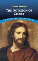 De Imitatione Christi 0140440275 Book Cover