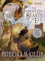 The Forgotten Beasts of Eld 0152008691 Book Cover