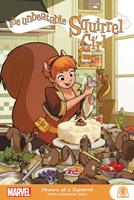 The Unbeatable Squirrel Girl: Powers of a Squirrel 1302920456 Book Cover