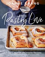 Pastry Love: A Baker