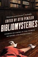 Bibliomysteries: Stories of Crime in the World of Books and Bookstores 1681774585 Book Cover