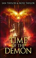 Time of the Demon 1715770870 Book Cover