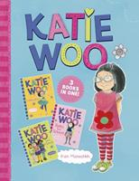 Katie Woo Collection 1479593184 Book Cover