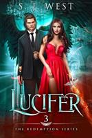 Lucifer 1500203157 Book Cover