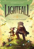 Lightfall: The Girl  the Galdurian