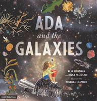 Ada and the Galaxies null Book Cover