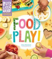 Busy Little Hands: Cooking Fun!: Activities for Preschoolers