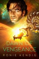 Dawn of Vengeance (Book Two) 1621841456 Book Cover
