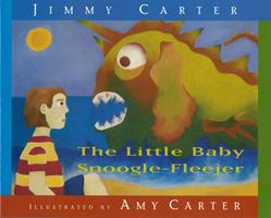 The Little Baby Snoogle-Fleejer 0812927311 Book Cover