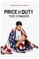 Price of Duty 1481497103 Book Cover