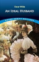 An Ideal Husband 048641423X Book Cover