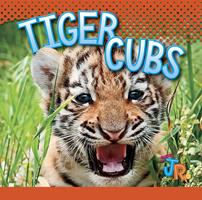Tiger Cubs 1644660997 Book Cover