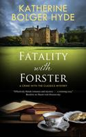 Fatality with Forster 0727890352 Book Cover