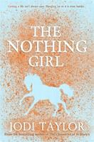The Nothing Girl 1472264347 Book Cover