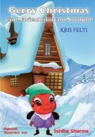Gerry Christmas: Ein Marienkfer am Nordpol 3347172914 Book Cover