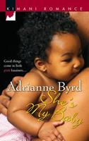 She's My Baby (Kimani Romance) 1583147799 Book Cover