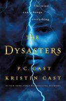 The Dysasters 1250141044 Book Cover