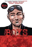 The Boys Omnibus Vol. 5 - Photo Cover Edition 1524113344 Book Cover