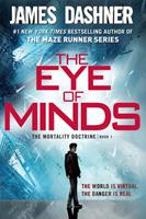 The Eye of Minds 0385741391 Book Cover