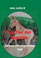 Top Tier der Genetik: Helens und Utes erster Fall 3347373081 Book Cover